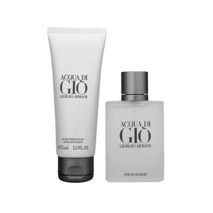 Giorgio Armani Acqua Di Gio Pour Homme Gift Set: EdT 50ml+AB 75ml thumbnail