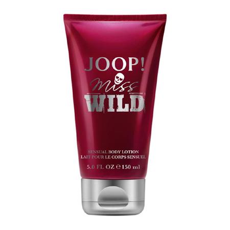 Joop Miss Wild Body Lotion 150ml