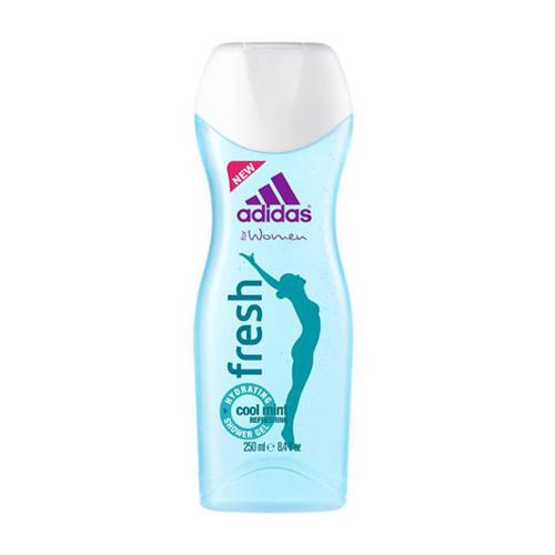 Adidas Fresh Shower Gel 250ml
