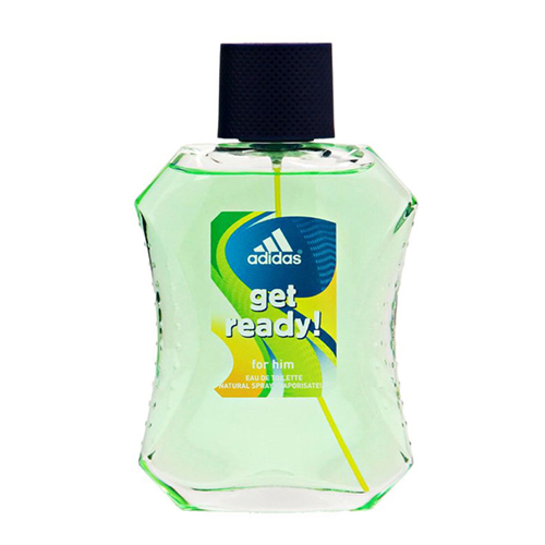 Adidas Get Ready After Shave Splash 50ml