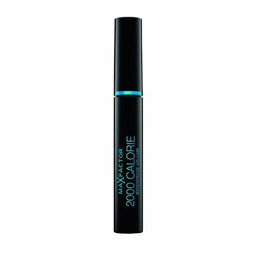 Max Factor 2000 Calorie Waterproof Mascara Black/Brown 9ml
