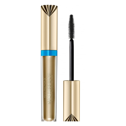 Max Factor Masterpiece Waterproof Mascara Black 4,5ml