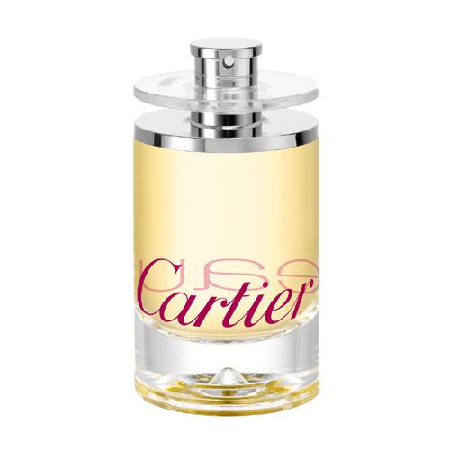 Cartier Eau de Cartier Zeste de Soleil EdT 50ml thumbnail