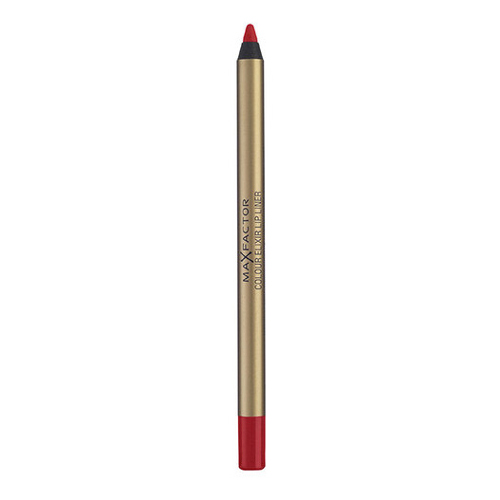 Max Factor Colour Elixir Lip Liner W 10 Red Rush 2g
