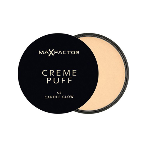 Max Factor Creme Puff Powder W55 Candle Glow 21g