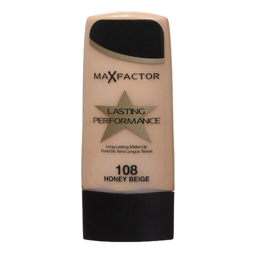 Max Factor Lasting Performance Foundation W 108 Honey Beige 35ml