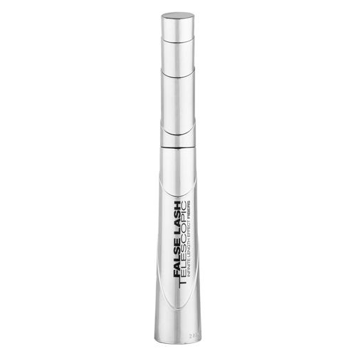 L'Oréal Paris False Lash Teleskopic Mascara Magnetic Black 9ml