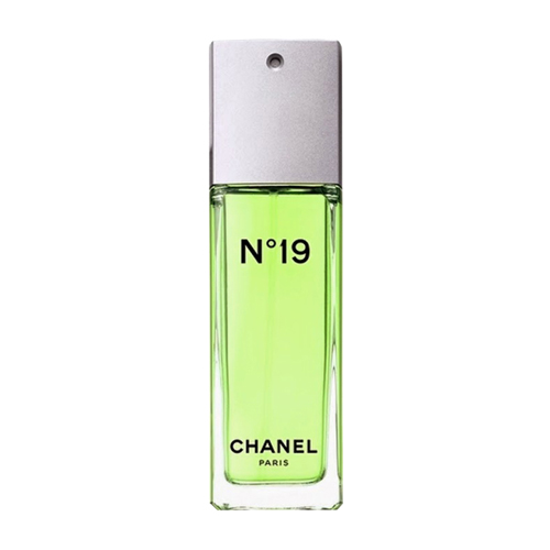 Chanel No.19 EdT 100ml thumbnail