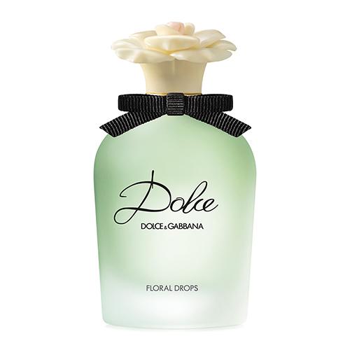 Dolce & Gabbana Dolce Floral Drops EdT 75ml thumbnail