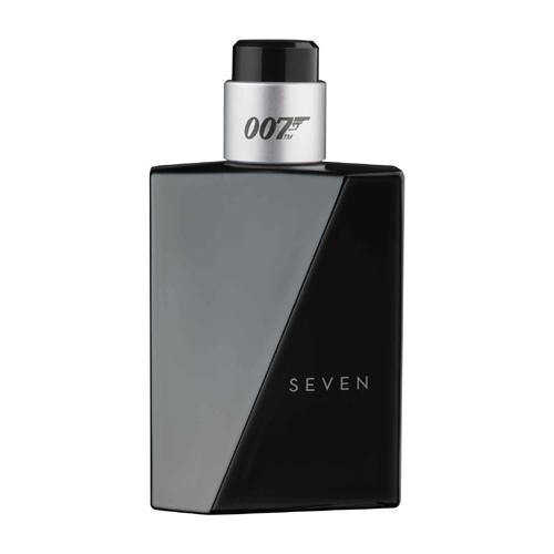 James Bond 007 Seven After Shave Splash 50ml