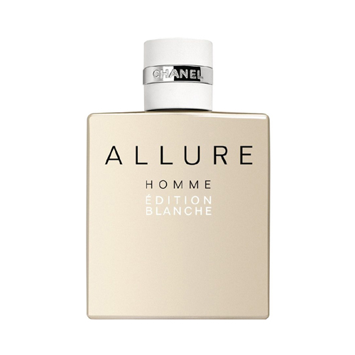 Chanel Allure Homme Edition Blanche EdP 50ml thumbnail