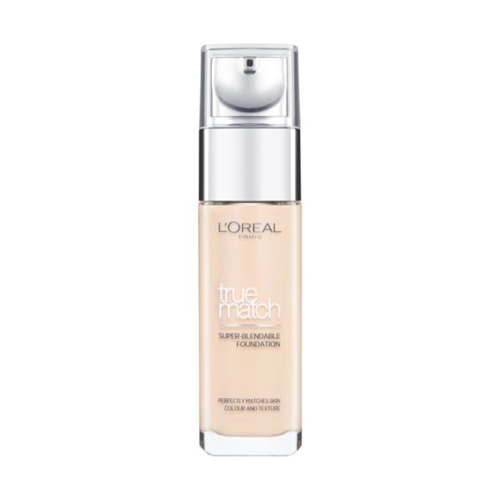 L'Oréal Paris True Match Foundation N1.5 Linen SPF17 30ml