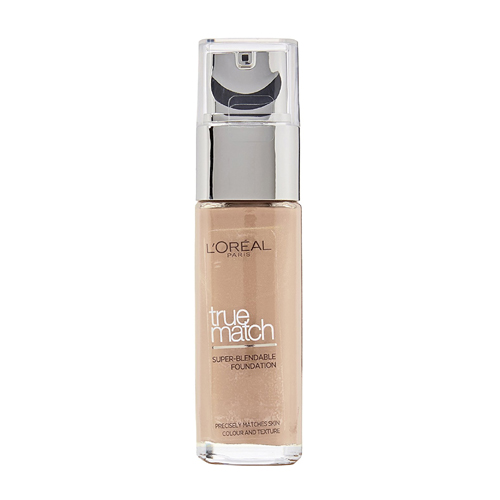 L'Oréal Paris True Match Foundation N2 Vanille SPF17 30ml