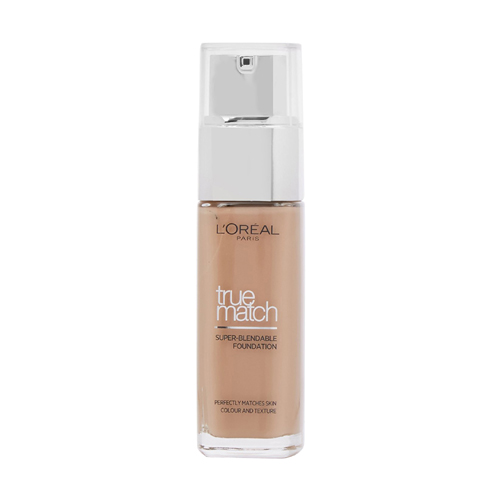 L'Oréal Paris True Match Foundation N4 Beige SPF17 30ml