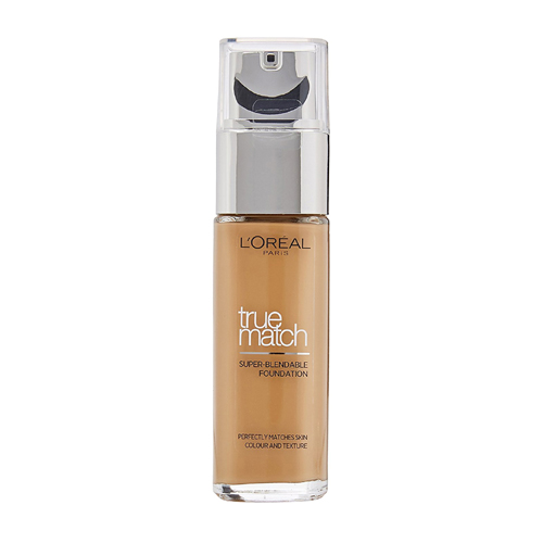 L'Oréal Paris True Match Foundation N6 Honey SPF17 30ml