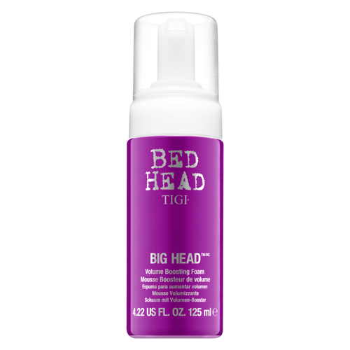 Tigi Bed Head Volume Boosting Foam 125ml