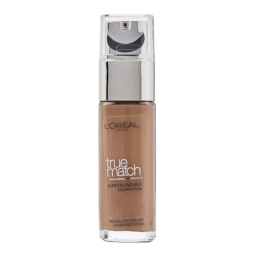 L'Oréal Paris True Match Foundation N5 Sand SPF17 30ml
