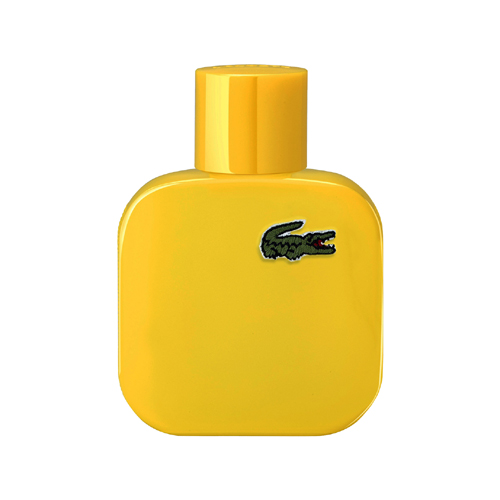 Lacoste Eau De Lacoste Yellow EdT 50ml thumbnail