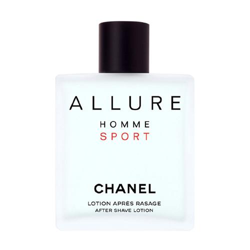 Chanel Allure Homme Sport After Shave Splash 100ml thumbnail