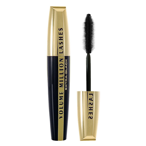 L'Oréal Paris Volume Million Lashes Extra Black Mascara 9ml
