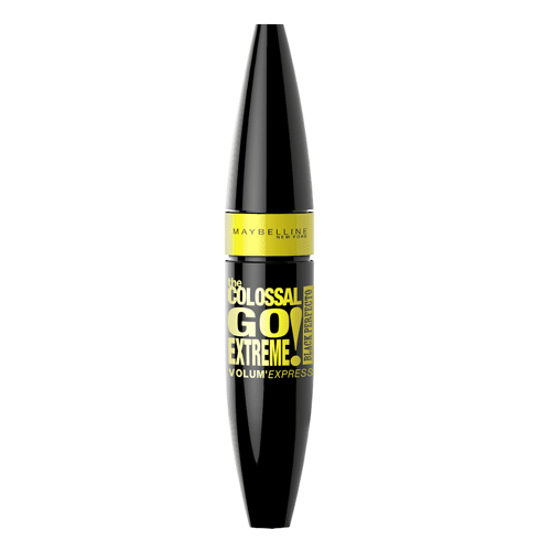 Maybelline The Colossal Go Extreme Volume Express Mascara Very Black 10ml