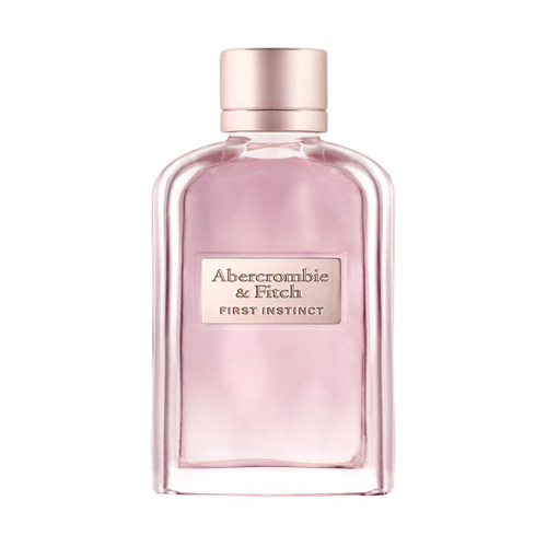 Abercrombie and Fitch First Instinct Woman EdP 50ml