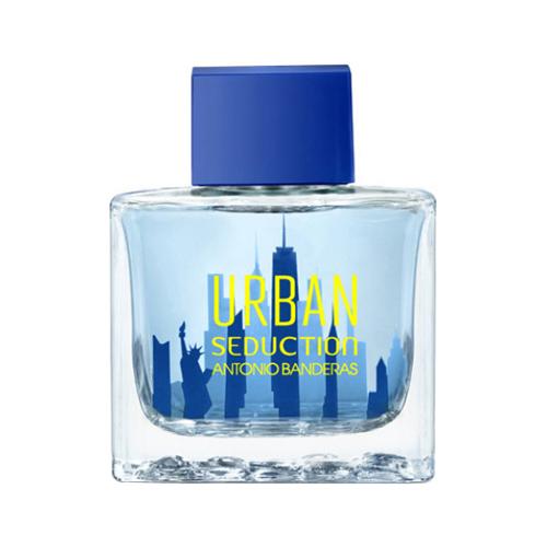 Antonio Banderas Urban Seduction Blue Men EdT 100ml
