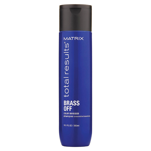 Matrix Total Results Brass Off Shampoo 300ml