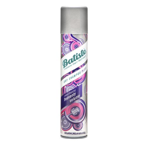 Batiste Heavenly Volume Dry Shampoo 200ml