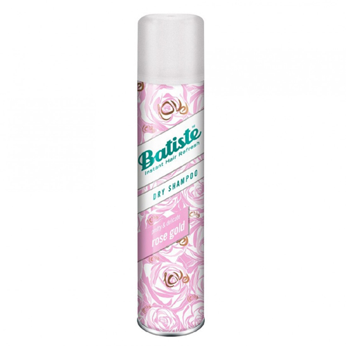 Batiste Rose Gold Dry Shampoo 200ml