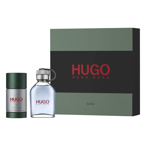 Hugo Boss Hugo Man Gift Set: EdT 75ml+Deo Stick 75ml thumbnail