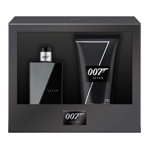 007 seven parfym