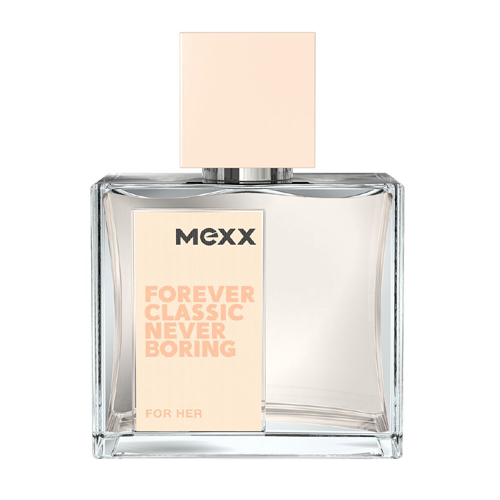 Mexx Forever Classic Never Boring for Her EdT 30ml thumbnail