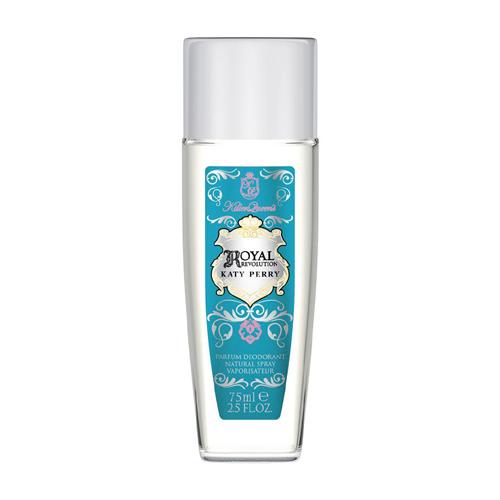 Katy Perry Royal Revolution Deo Spray 75ml