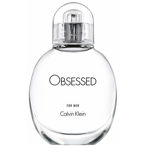 Calvin Klein Obsessed for Men EdT 75ml thumbnail