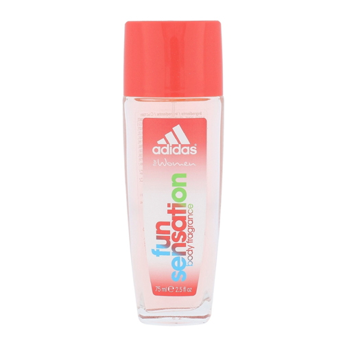 Adidas Fun Sensations Deo Spray 75ml