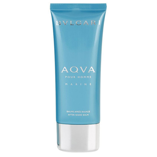 Bvlgari Aqva Marine Pour Homme After Shave Balm 100ml