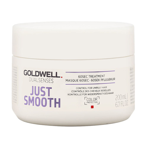 Goldwell Stylesign Just Smooth 60 Sec Treatment 500ml