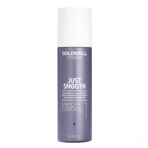 Goldwell Stylesign Just Smooth Control Blow Dry Spray 200ml