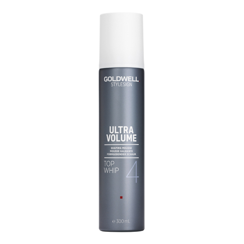 Goldwell Stylesign Top Whip Volume Mosse 300ml