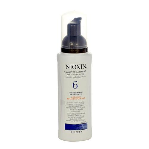 Nioxin System 6 Scalp Treatment 100ml