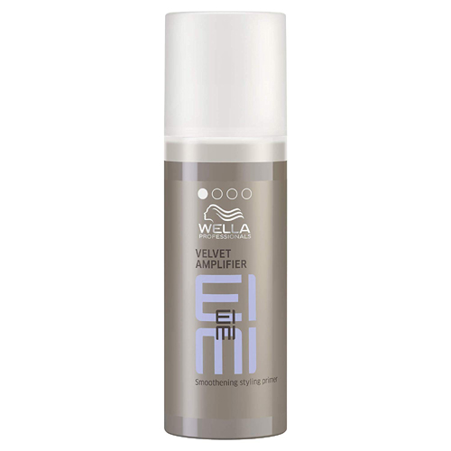 Wella EIMI Velvet Amplifier Smoothering Styling Primer 50ml