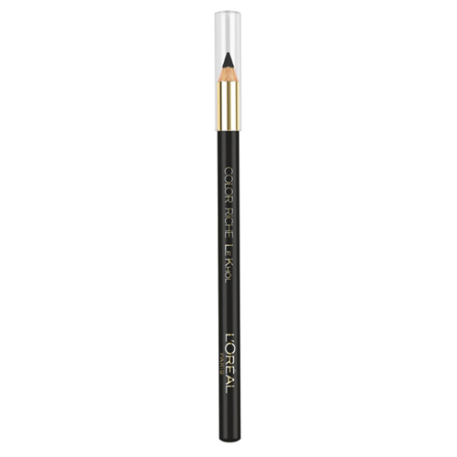 L'Oréal Paris Le Khol Eye Pencil 1,2g W101 Midnight Black