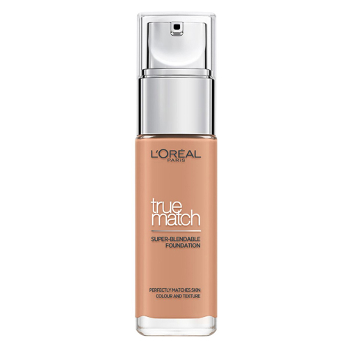 L'Oréal Paris True Match Foundation D5W5 Golden Sand SPF17 30ml