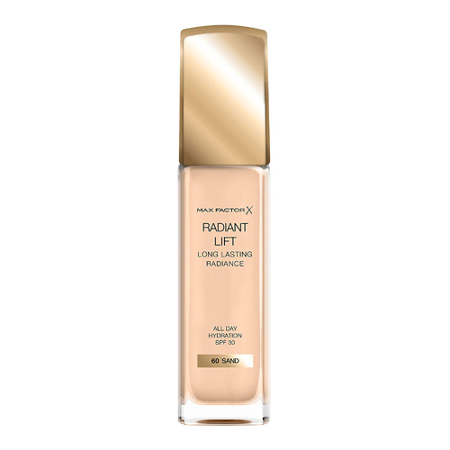 Max Factor Radiant Lift Foundation SPF30 60 Sand 30ml
