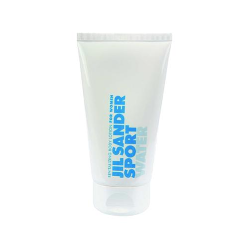 Jil Sander Sport for Woman Water Body Lotion 150ml