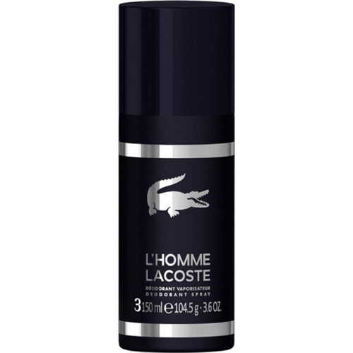 Lacoste L´Homme Deo Spray 150ml