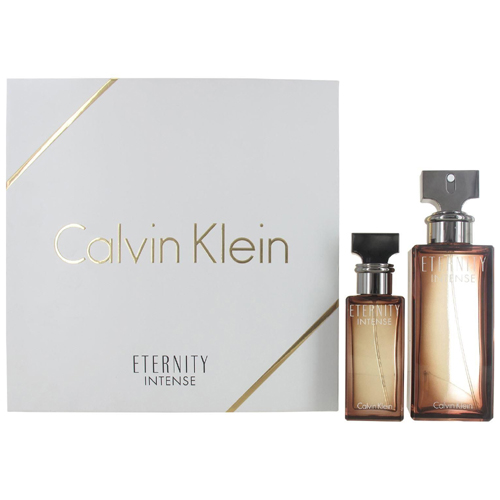 Calvin Klein Eternity Intense Gift Set: EdP 100ml+EdP 30ml