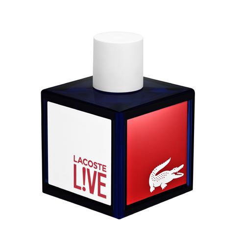 Lacoste Live EdT 100ml thumbnail