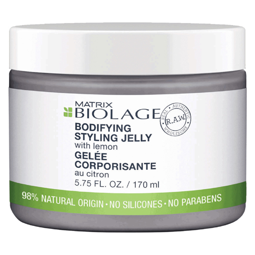 Matrix Biolage RAW Bodifying Styling Jelly 170ml